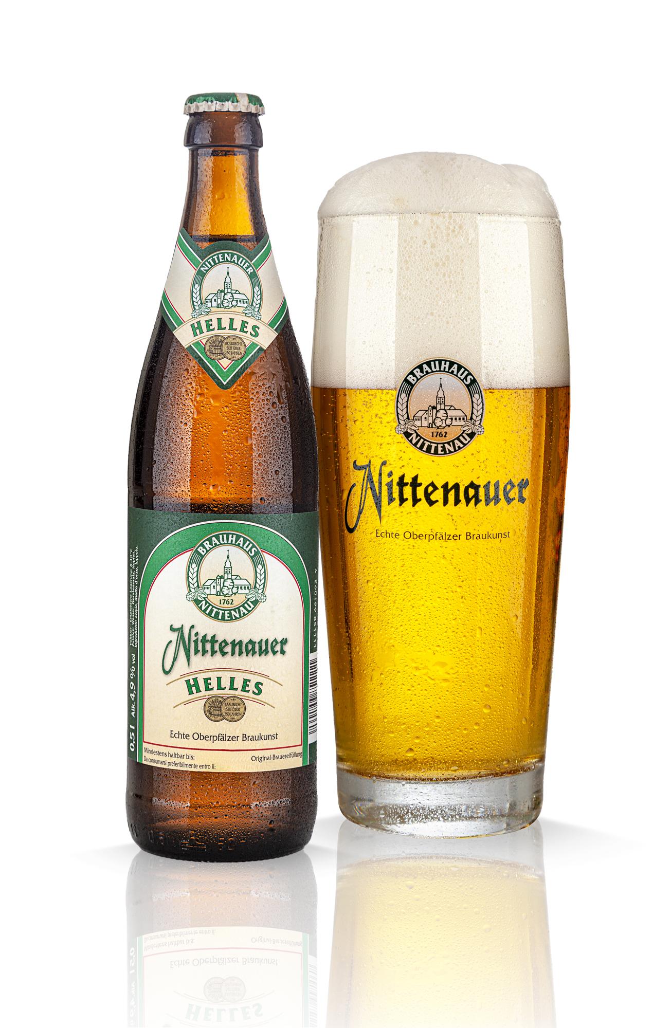 Nittenauer Helles