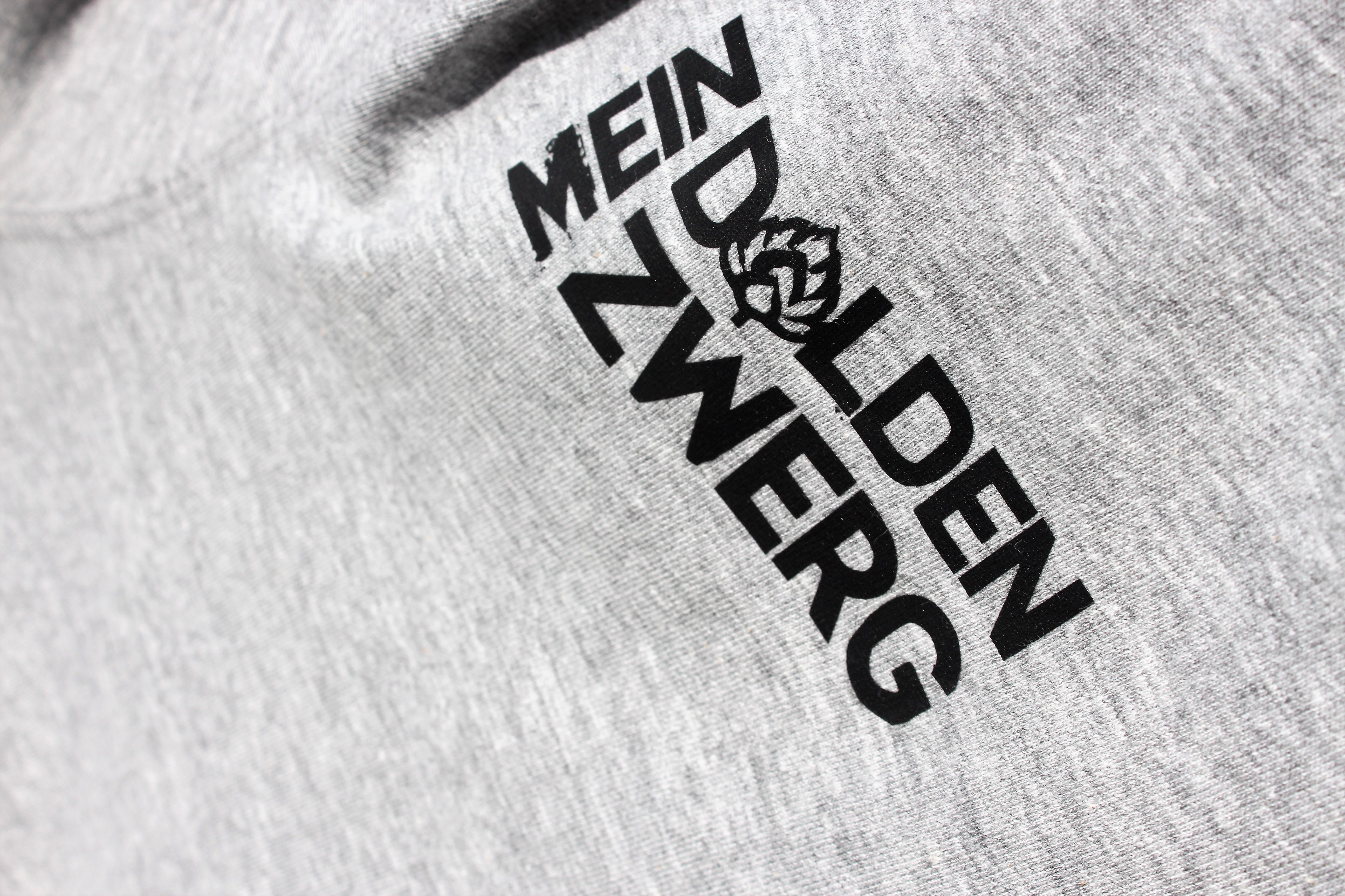 """T-Shirt """"Mein Doldenzwerg"""""""