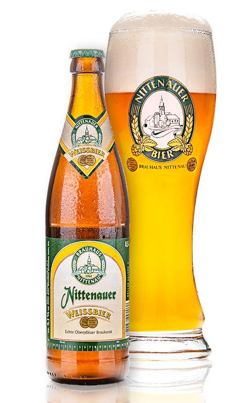 Nittenauer Weissbier